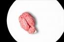 [シープブレイン(脳みそ)1個ばら売り]130g以上
