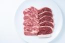 『急速凍結・南三陸さとうみファーム産・わかめ羊・ロースとモモの食べ比べ100g×2種』真空パック
