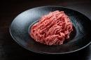 [熟成生マトン挽き肉neck100%]200gパック急速凍結