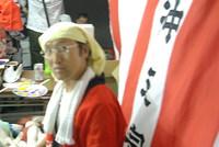 山村さん、米沢市議会議長に就任